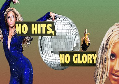 No Hits No Glory