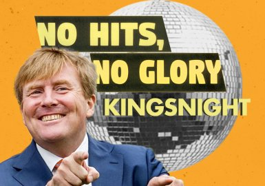 No Hits No Glory Kingsnight