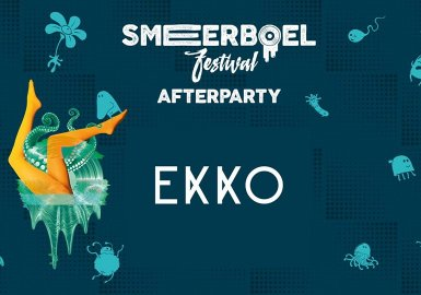 Smeerboel Festival Afterparty