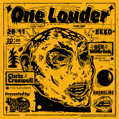 One Louder