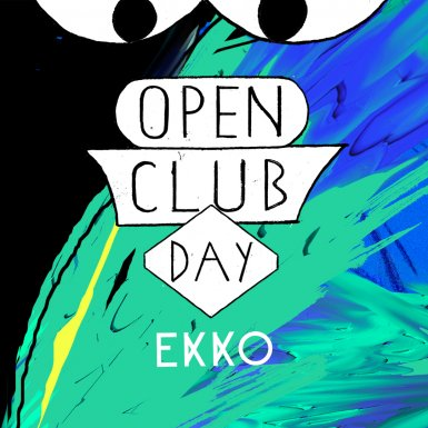 Open Club Day 2020